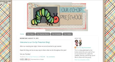 preschoolblog