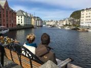 Scenic Ålesund