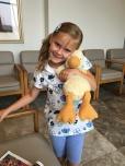 6-year-old checkup