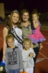 Homecoming queen! - we know her!